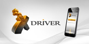 xDriver mobile apps